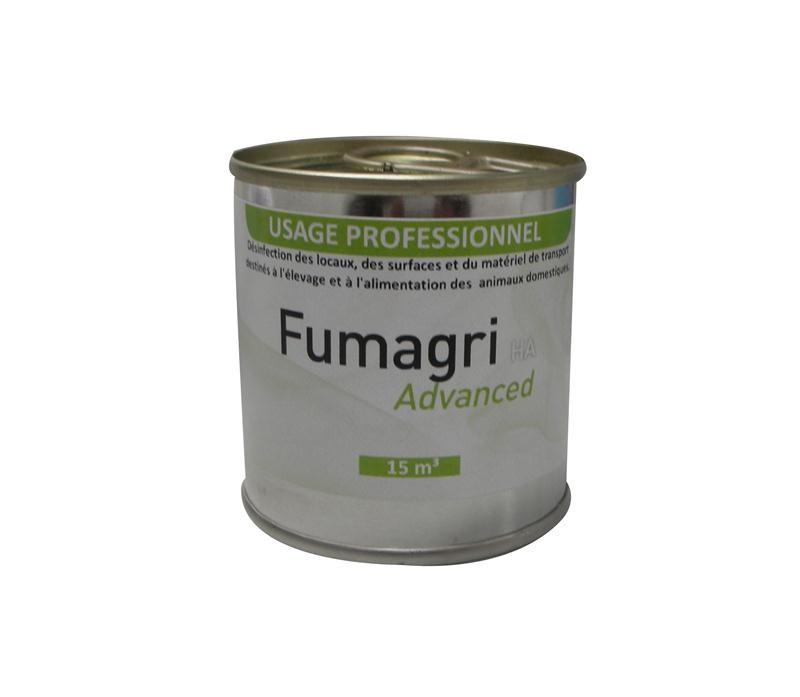 bougie fumigene fongicide